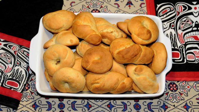 Κουλουράκια αυγού - Shortbread with Eggs
