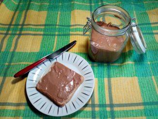 Χειροποίητη Μερέντα - Handmade Nutella
