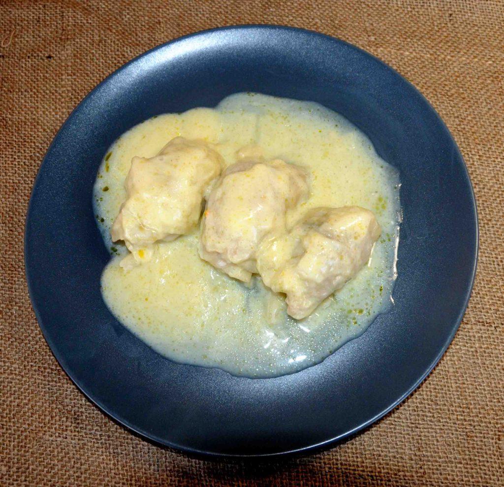 Λαχανοντολμάδες αυγολέμονο
