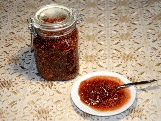Μαρμελάδα σύκο - Fig Jam