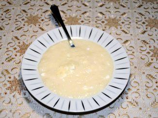 Σπιτικός τραχανάς - Homemade Frumenty