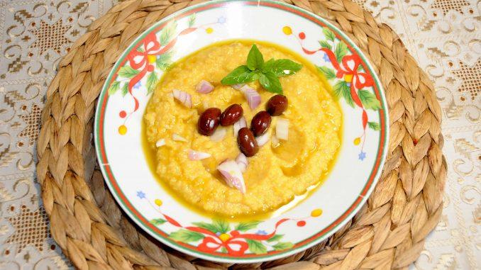 Φάβα - Split peas