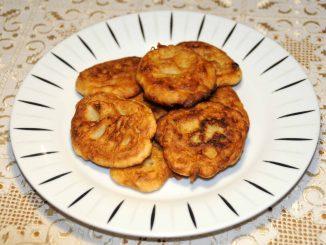 Τηγανίτες - Pancakes