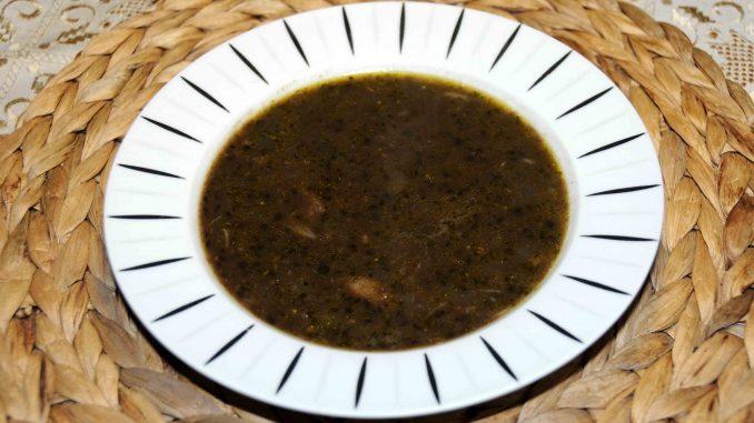 Φακές μαύρες - Black Lentils