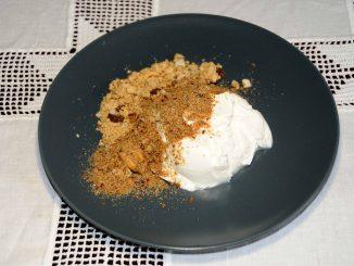 Πρωϊνό με μούσλι και λιναρόσπορο - Breakfast with Muesli and Flaxseed