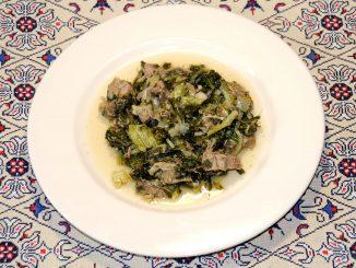 Μαγειρίτσα - Magiritsa