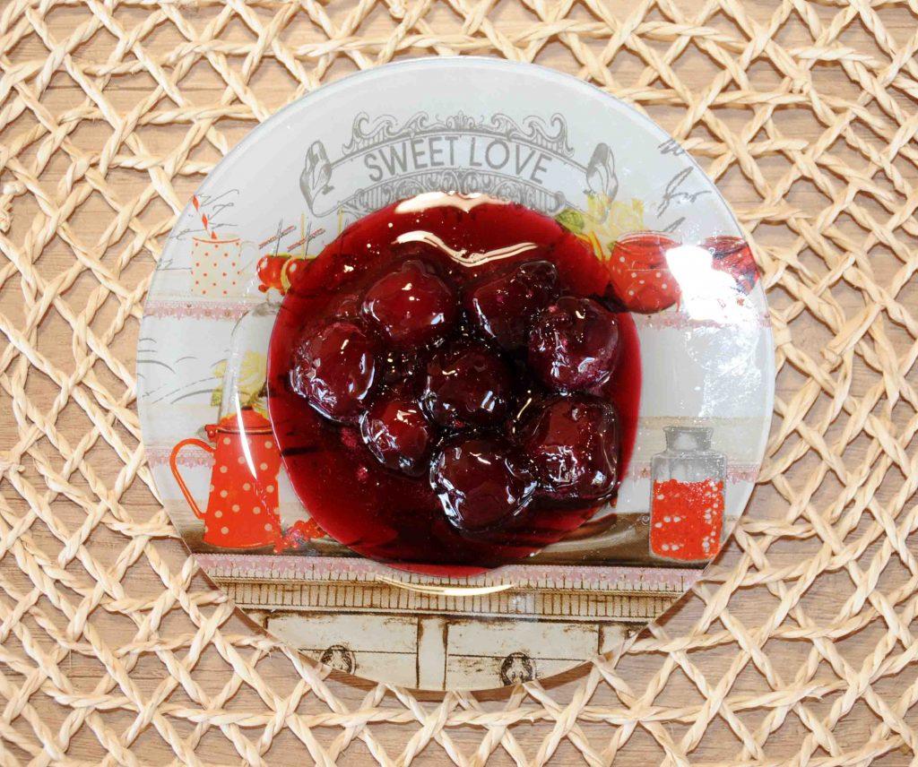 Γλυκό κεράσι - Sweet Cherry