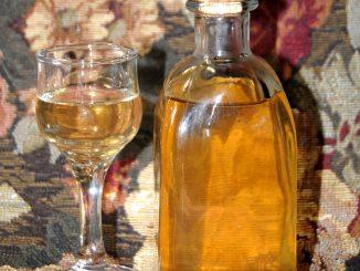 Λικέρ Αχλάδι - Liqueur Pear