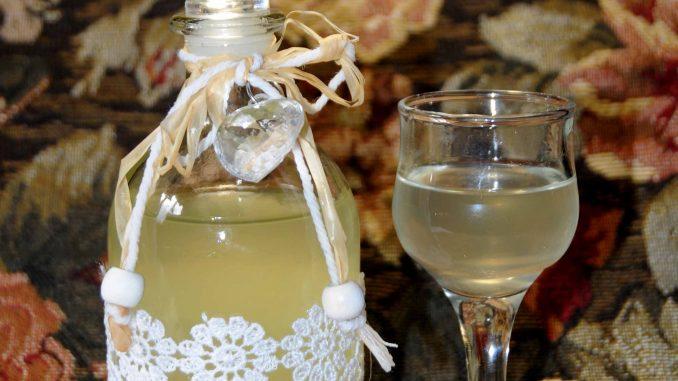 Λικέρ πεπόνι - Liquor Melon