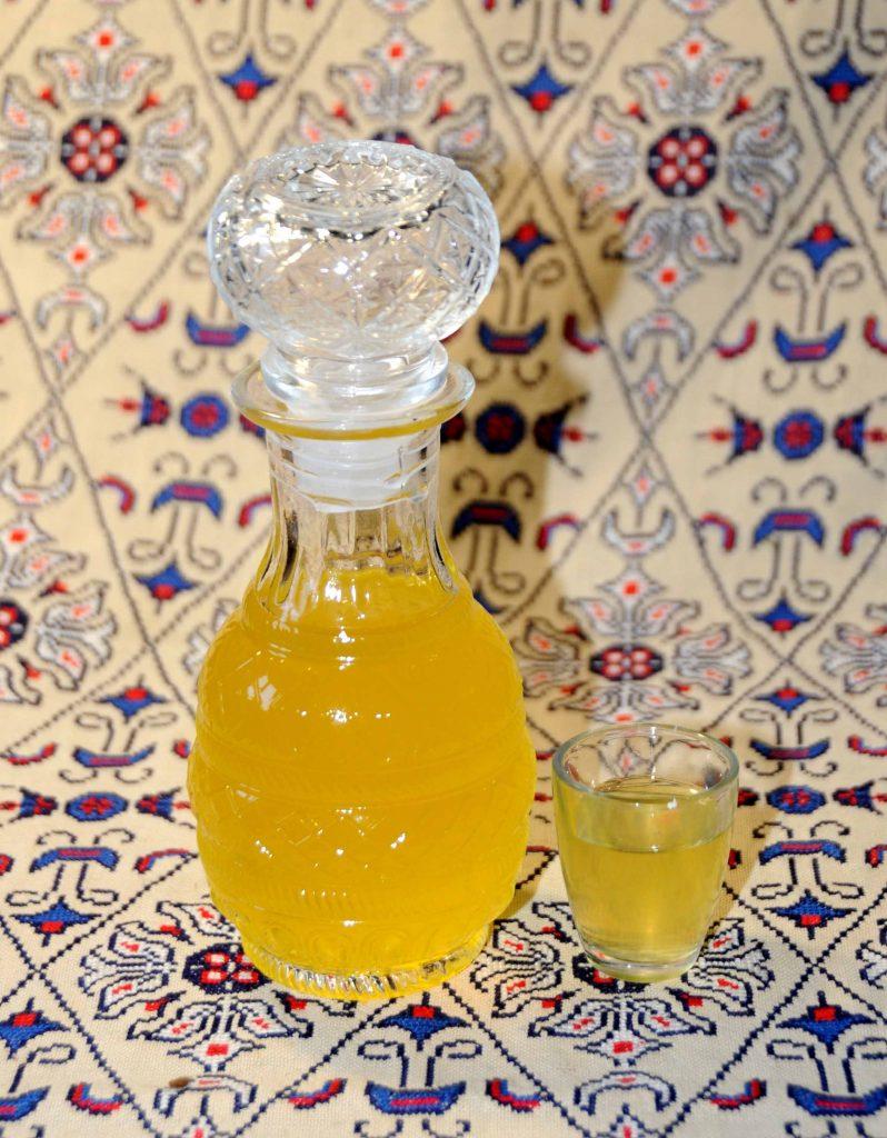 Λικέρ πορτοκάλι - Orange Liqueurs