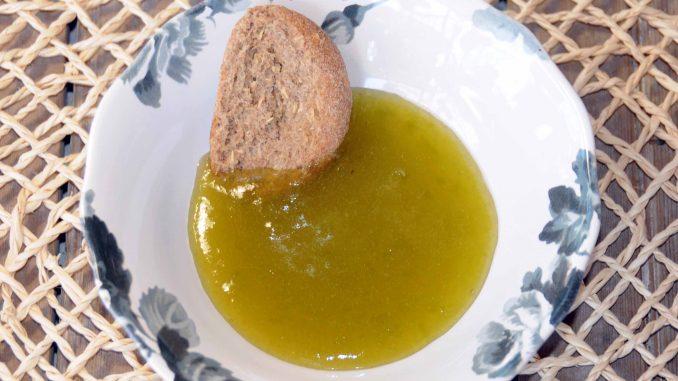 Μαρμελάδα πεπόνι - Melon jam
