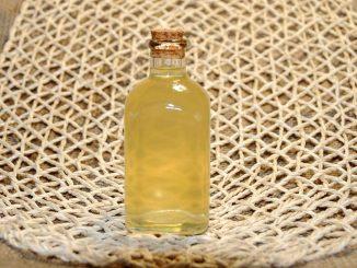 Λικέρ Αμερικάνικος λωτός Diospyros virginiana - Liqueur American Diospyros virginiana