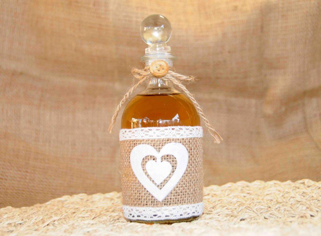 Λικέρ αχλάδι ποικιλίας Αμπετ φελετ Abate Fetel - Liqueur Pear Abate Fetel