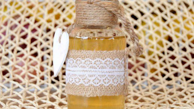 Λικέρ βερίκοκο - Liqueur Apricot