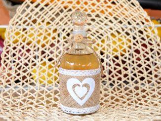 Λικέρ γερμάς - Liqueur big Peach