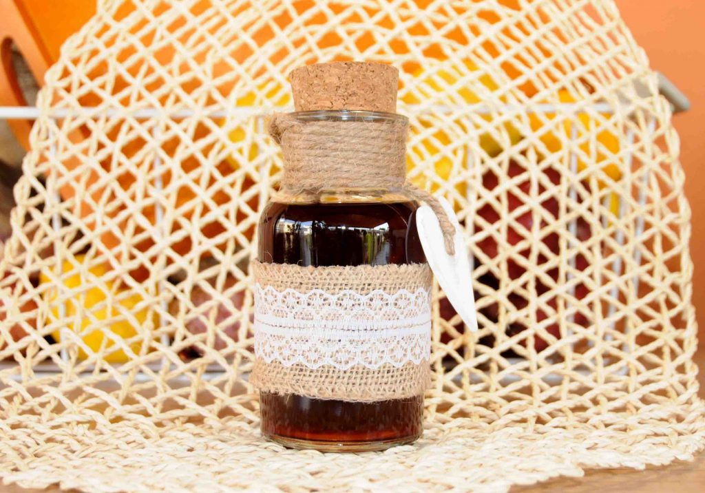 Λικέρ κεράσι - Liqueur cherry