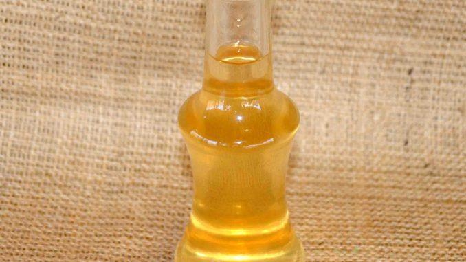 Λικέρ κορόμηλο κίτρινο - Liqueur Yellow Cherry Plum