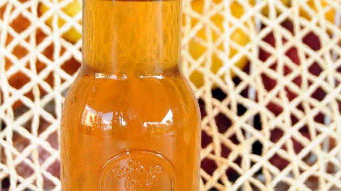 Λικέρ κουμ- κουάτ - Liqueur Kumquat