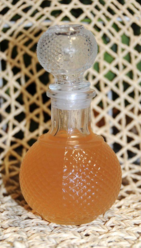 Λικέρ λεμόνι - Lemon Liqueur