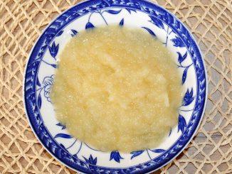 Μαρμελάδα με αχλάδια ποικιλίας Αμπετ φελετ - Pear Abate Fetel jam