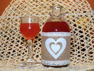 Λικέρ καρπούζι - Liqueur Watermelon
