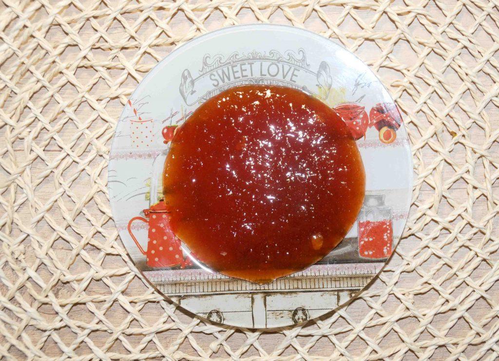 Μαρμελάδα καρπούζι - Watermelon jam