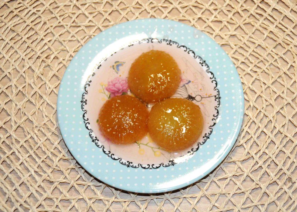 Γλυκό του κουταλιού σύκα καλοκαιρινά -Summer Figs Preserve