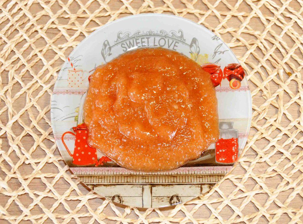 Μαρμελάδα με φλούδες καρπουζιού - Jam with watermelon peels