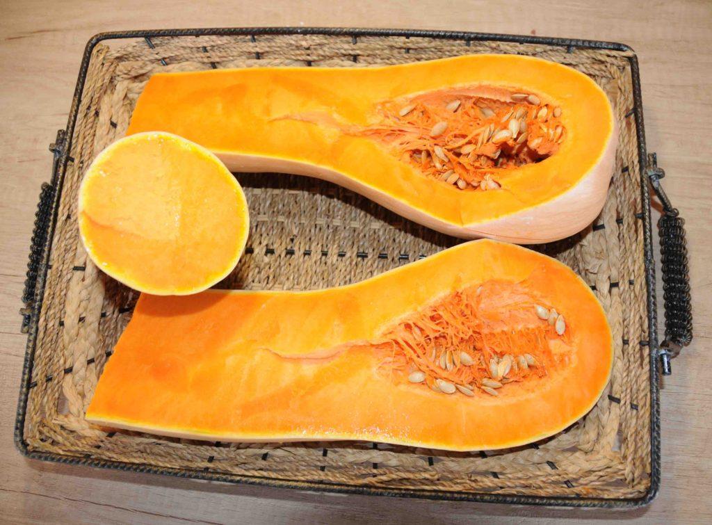 Κολοκύθα - Pumpkin