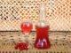 Λικέρ φραγκοστάφυλο - Redcurrant liqueur