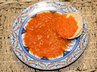 Μαρμελάδα κολοκύθας - Pumpkin jam