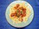 Πένες Ριγέ με λουκάνικα – Penne Rigate with Sausages