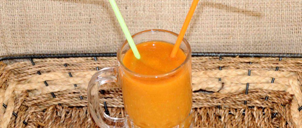 Χυμός ροδάκινο - Peach juice