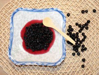 Γλυκό κουταλιού Αρώνια - Aronia Preserve