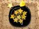 Γλυκό κουταλιού καραμπόλα σταρ - Carambola or star fruit Preserve