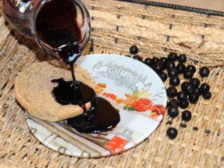 Σιρόπι Αρώνιας - Aronia syrup