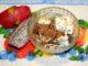 Σιρόπι Πιταχάγια Φρούτο του δράκου - Syrup dragon fruit