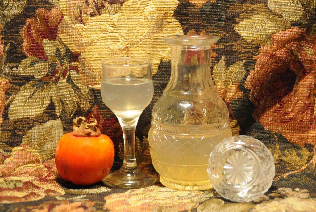 Λικέρ λωτού Ελληνικού - Greek Lotus Liqueur