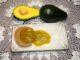 Μαρμελάδα αβοκάντο - Avocado jam