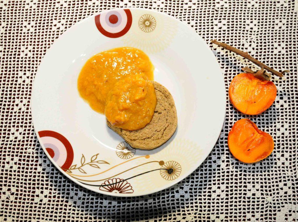 Μαρμελάδα με λωτούς Ελληνικούς - Greek lotus jam