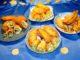 9 συνταγές για πολύ νόστιμα πιροσκί - 9 Recipes for very tasty piroshki
