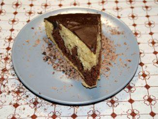 Κέικ σοκολάτας - Chocolate cake