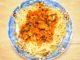 Μακαρόνια με σάλτσα τόνου