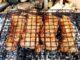Μοσχαρισιες μπριζόλες μαριναρισμένες στα κάρβουνα