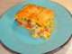 Πιπερόπιτα με φύλλο σφολιάτα