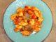 Σπιτικά νιόκι με σάλτσα μανιταριών