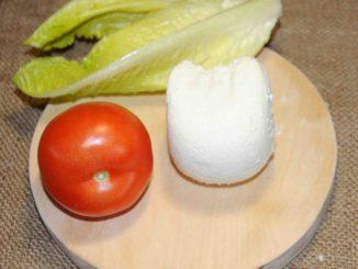 Τυρί Μυζήθρα